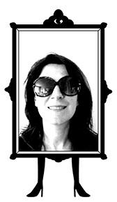 Virginie Moncomble agence secrète paris