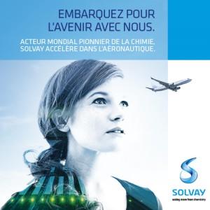 Vignette annonce presse Solvay par l agence secrète