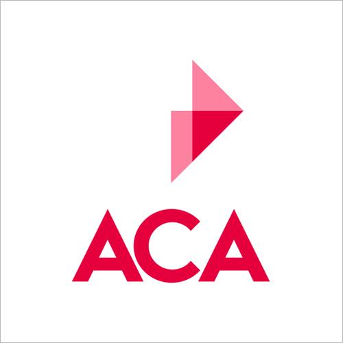 Nouveau logo ACA pensé par l'agence secrète