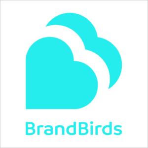 Logo BrandBirds agence secrète